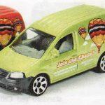MB741-c2-03 : 2006 Volkswagen Caddy
