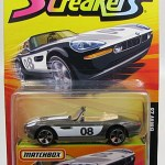 Matchbox Streakers 2006