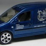 MB741-08 : 2006 Volkswagen Caddy