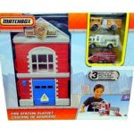 2011 Fire Station Playset