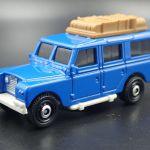 MB1184-01 : 1965 Land Rover Gen II