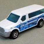 Matchbox MB1190-02 : Nissan NV Van