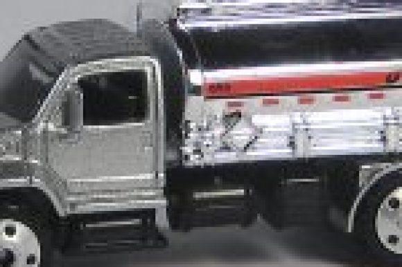 MB695-11 : MBX Tanker