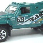 MB716-03 : Ridge Raider