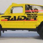 MB716-05 : Ridge Raider
