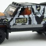 MB716-10 : Ridge Raider