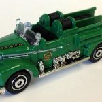 MB843-c2-02 : Seagrave Fire Engine