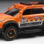 MB860-03 : Ford Explorer Interceptor