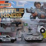 Battle Kings : Snow Scouts – 2007