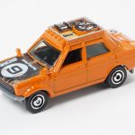 MB1023-01 : 1970 Datsun 510 Rally