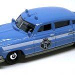 MB1046-03 : 51 Hudson Hornet Police