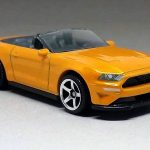 MB1170-01 : '18 Ford Mustang Convertible