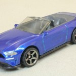 Matchbox MB1170-03 : '18 Ford Mustang Convertible