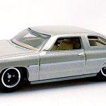 MB1172-01 : '75 Chevy Caprice
