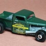 MB1174-01 : '35 Ford Pick-Up