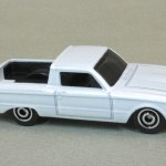 Matchbox MB1194-02 : 1961 Ford Falcon Ranchero