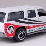 MB436-02 : 2000 Chevrolet Suburban