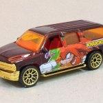 MB436-11 : 2000 Chevrolet Suburban