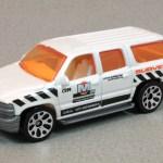 MB436-13 : 2000 Chevrolet Suburban