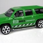 MB436-20 : 2000 Chevrolet Suburban