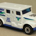 MB446-02 : International Armored Car
