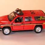 MB477-02 : 2000 Chevrolet Suburban