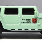 MB526-14 : Hummer H2 SUV Concept