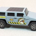 MB526-24 : Hummer H2 SUV Concept