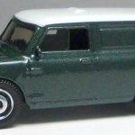 MB713-11 : 1965 Austin Mini Van