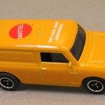MB713-15 : 1965 Austin Mini Van