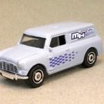 MB713-21 : 1965 Austin Mini Van