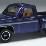 MB736-03 : 1975 Chevrolet Stepside
