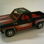 MB736-05 : 1975 Chevrolet Stepside