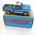 MB736-07 : 1975 Chevrolet Stepside