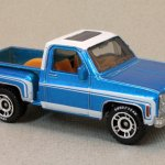 MB736-07 : 1975 Chevrolet Stepside