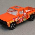 MB736-10 : 1975 Chevrolet Stepside