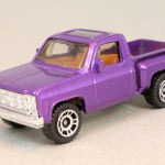 MB736-13 : 1975 Chevrolet Stepside