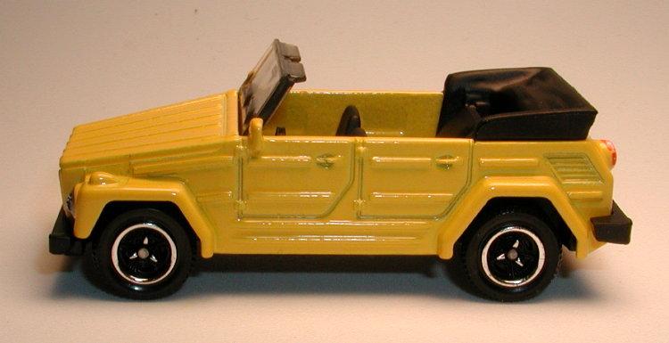 MB738-01 : 1974 Volkswagen Type 181