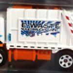 MB742-17 : Garbage Truck