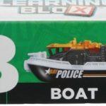 MB968-02 : Bay Brigade