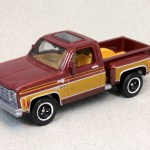 MB991-02 : 1975 Chevrolet Stepside