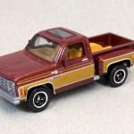 MB991-02 : 1975 Chevrolet Stepside
