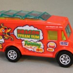 MB999-01 : Food Truck