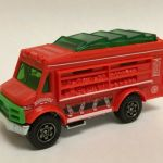 MB999-04 : MBX Chow Wagon