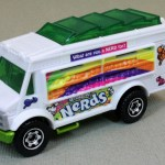 Matchbox MB999-05 : Food Truck