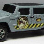 MB526-25 : Hummer H2 SUV Concept