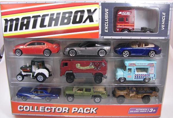 10 Pack – 2010 #08
