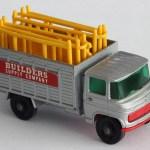 11D-01 - Scaffold Truck
