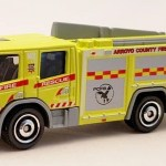 MB1086-04 : Scania P360 Fire Engine