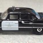 MB1180-01 : 1959 Dodge Coronet Police
